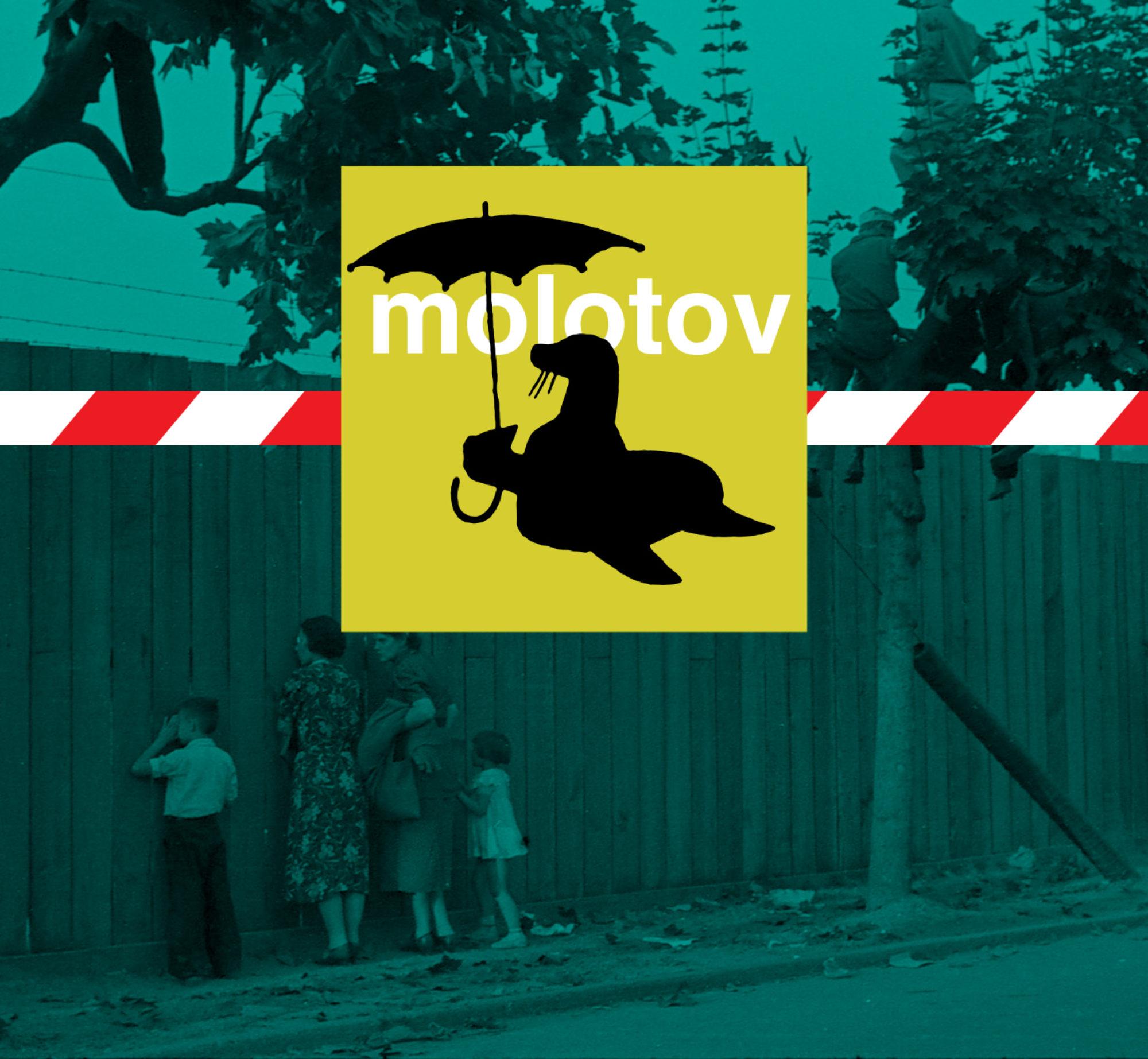Molotov Grafische Vormgeving